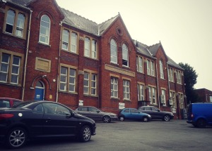 Clifton Street School, Swindon