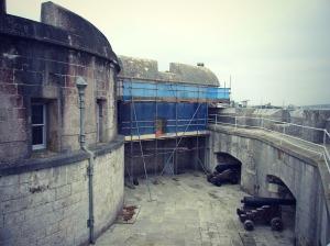 Portland Castle, Dorset: Report On Geophysical Survey, November 2012