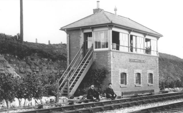 Fig 15 Keinton Mandeville