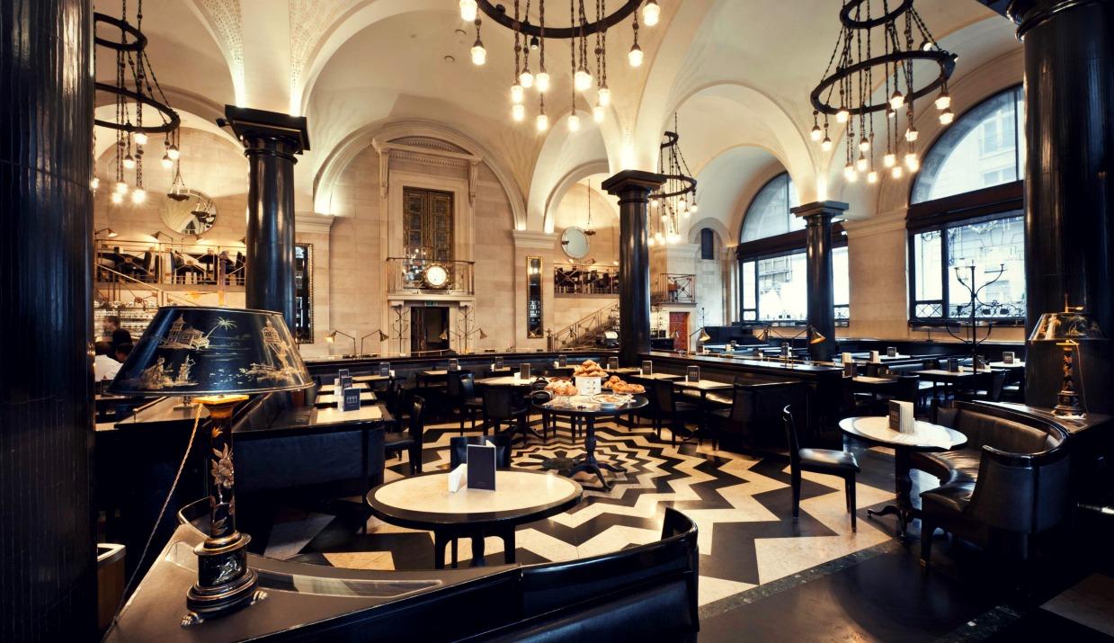 Hotel Selfridges London
