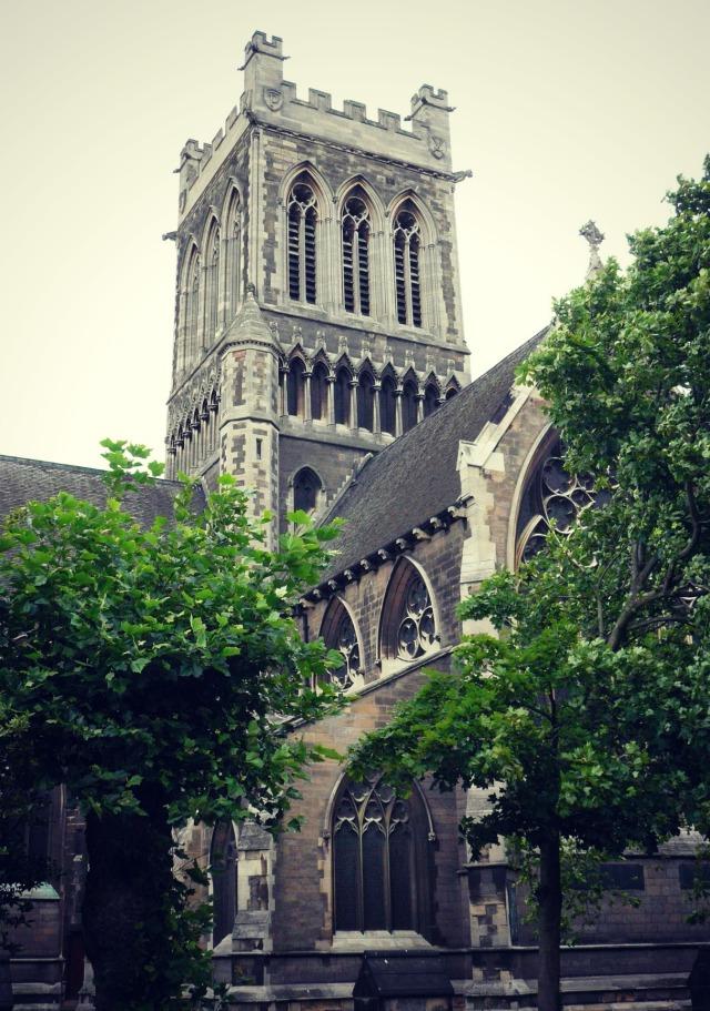 Fig 5 St Paul Burton upon Trent