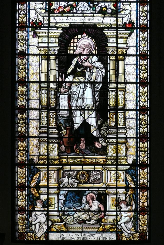 Fig 7 Boddington window St Ann Manchester