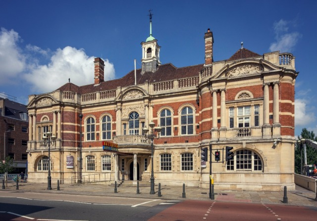 Battersea Arts Centre Image 2