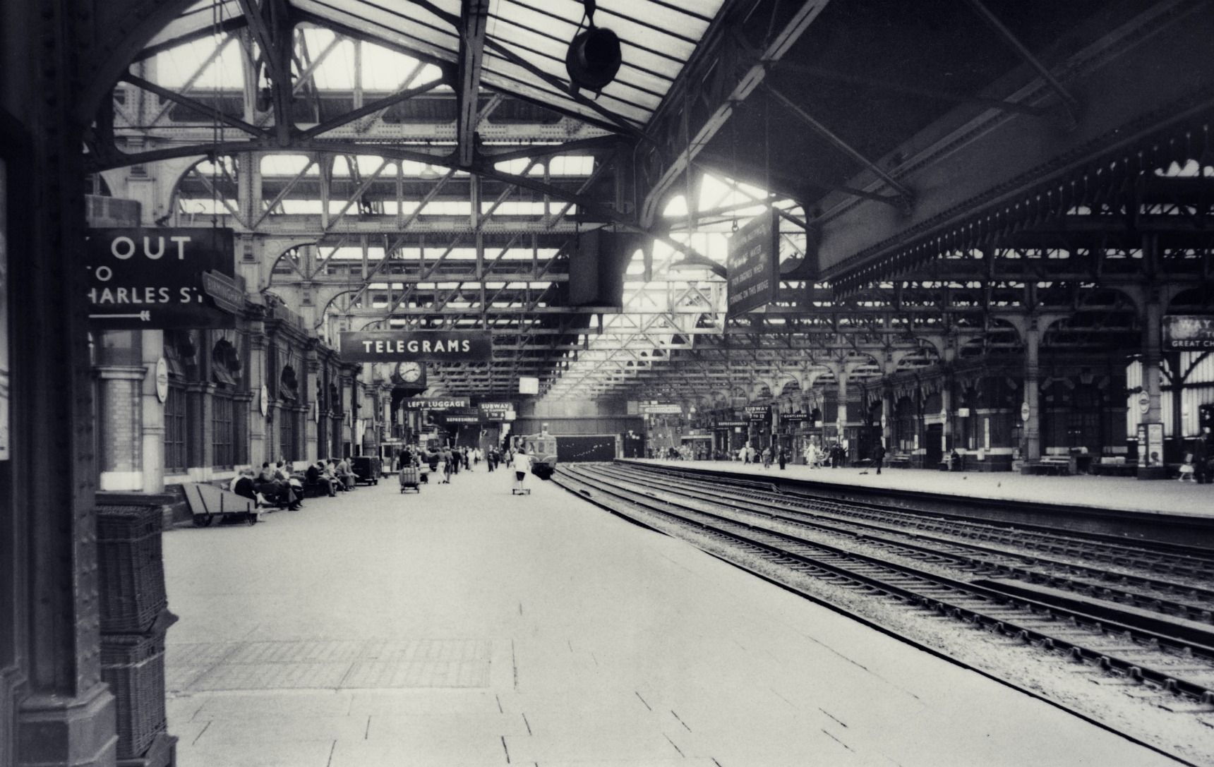 9 Lost Railway Stations Heritage Calling