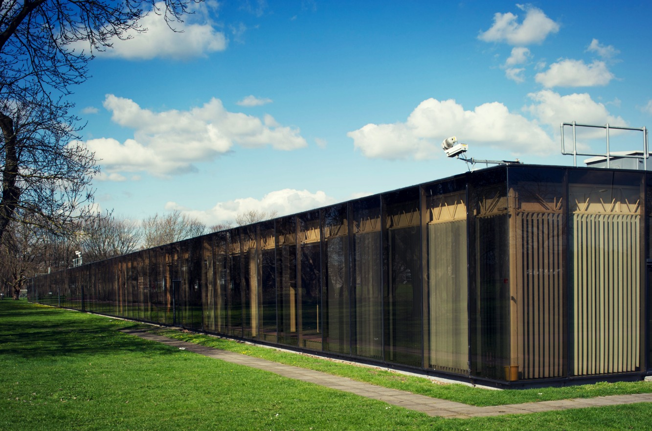 14 of the finest post war offices designed by leading - Lynx architecture ...