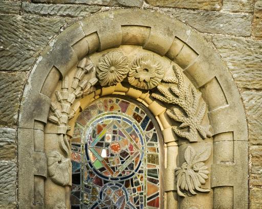 Church of St Mary Wreay, Cumbria