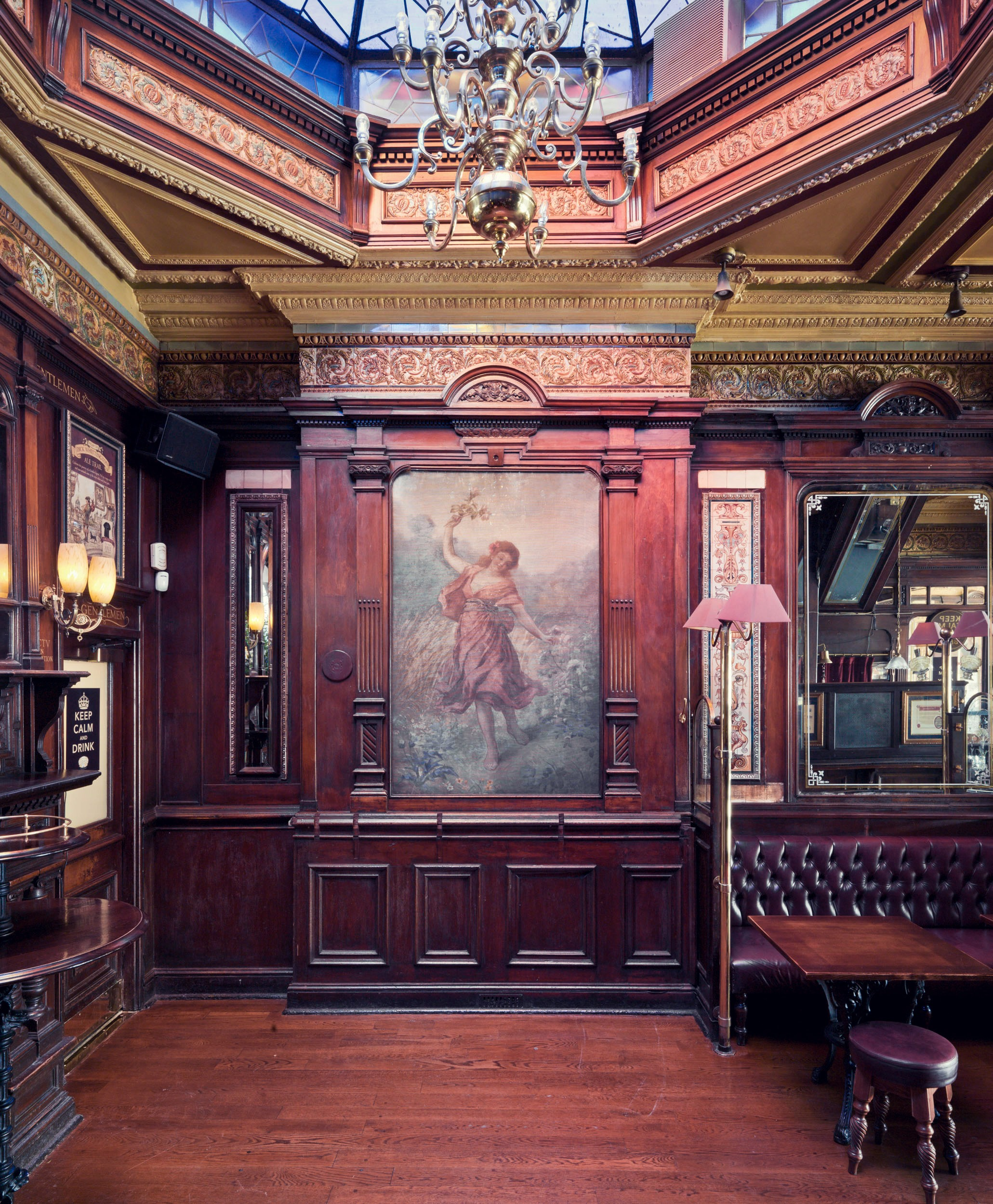 10 Of The Best Gin Palaces To Celebrate World Gin Day