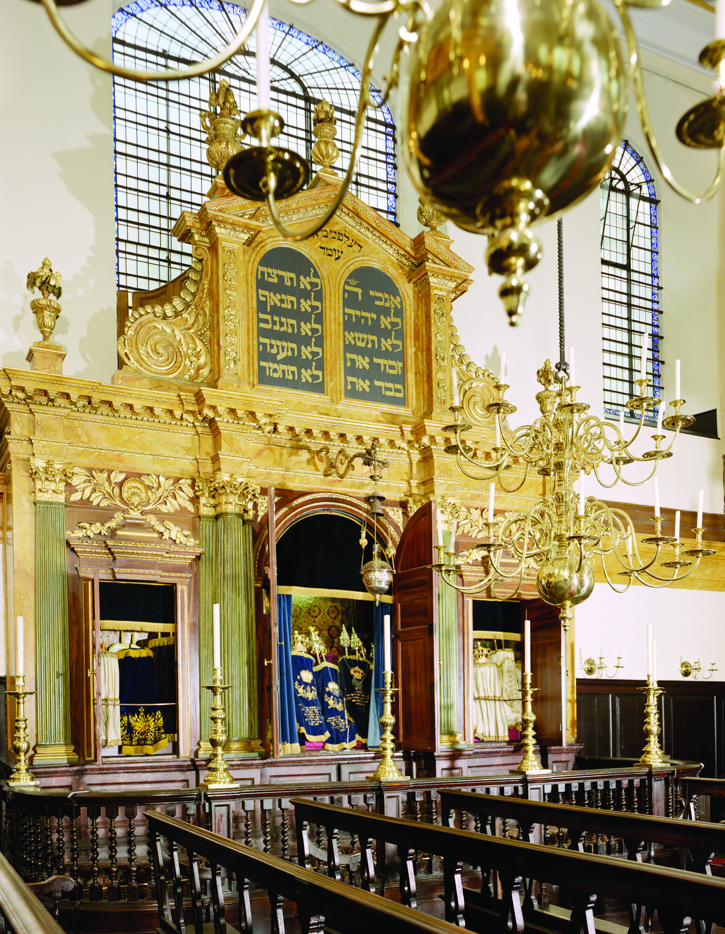 10 of England's Most Beautiful Synagogues | Heritage Calling