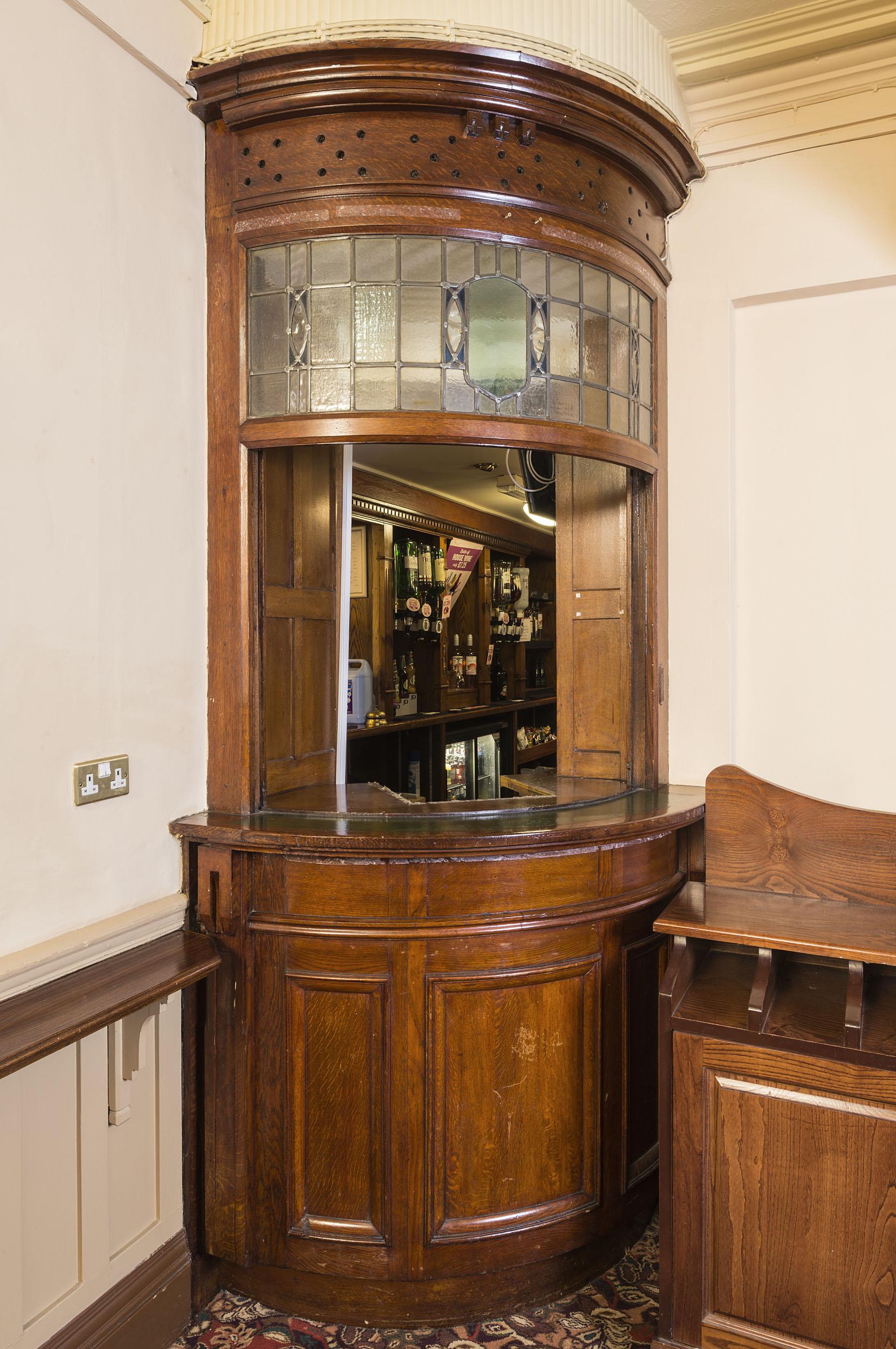 Biggin Hall Hotel Coventry