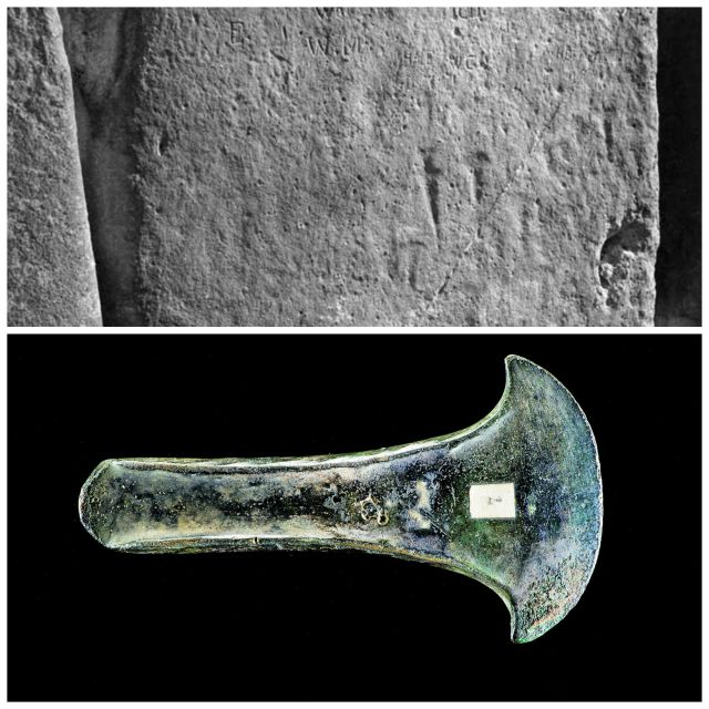 New discoveries about stonehenge heritage calling