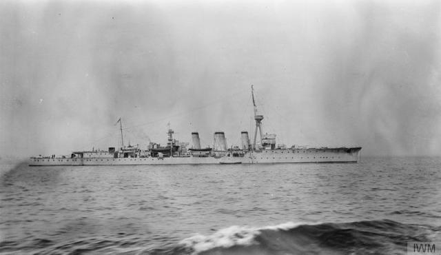 IMAGE 3 - HMS Caroline