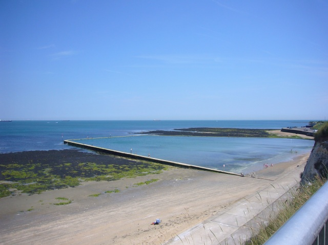 Tidal Pool, Margate - Listings blog