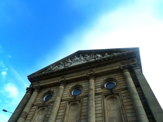 Tod Town Hall