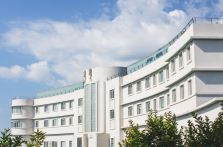 The Midland hotel, Morecambe. Courtesy of Morecambe Town Council