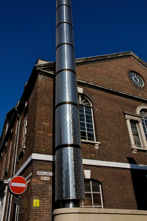 Brick Lane Mosque