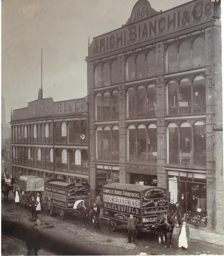 c.1900 Store photo