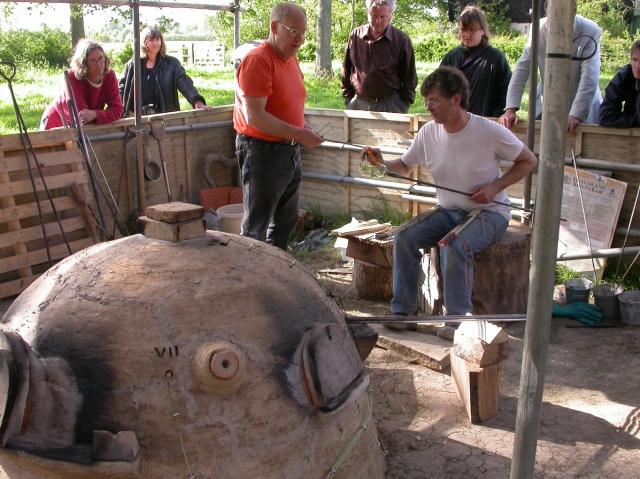 Roman glassmakers (2)