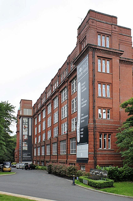 The Cotton Works Bolton
