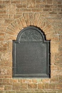 Blackmoor Peace Plaque