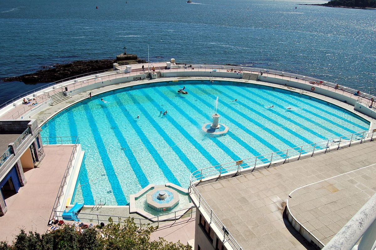 6 spectacular swimming pools heritage calling How do i finance a swimming pool