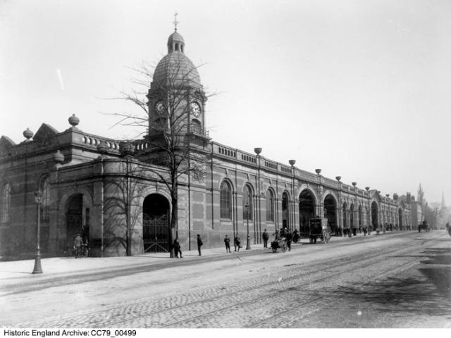 Leicester railway station CC79_00499