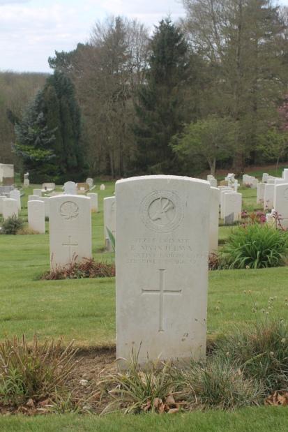 SANLC busalk mvinjelwa grave shorncliffe c paa anderson