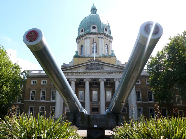 imperial war museum c graham hogg