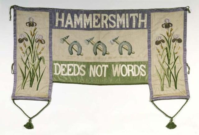 Suffragette_Banner_-_Musuem_of_London