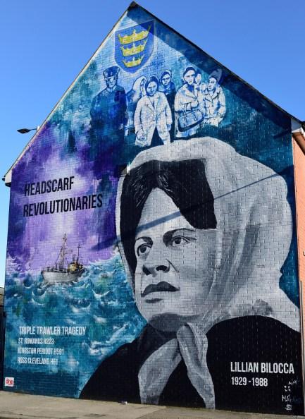 Mural, Hull