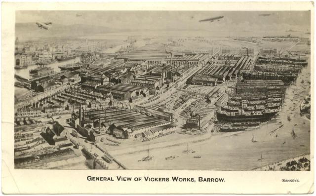 VickersGeneralView