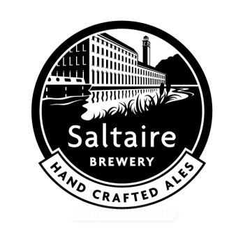 Saltaire Brewery logo