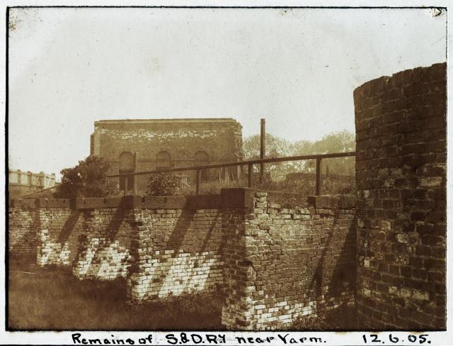 Stockton and Darlington Railway