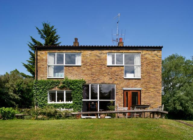 Sugden House, Hertfordshire